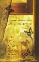 The Dry Glass of August